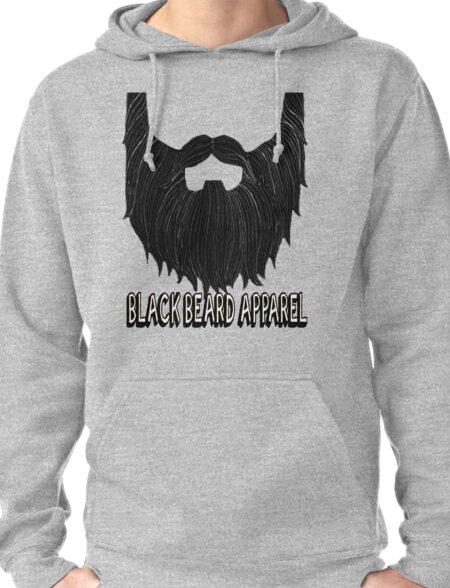 Beardalicious T-Shirt