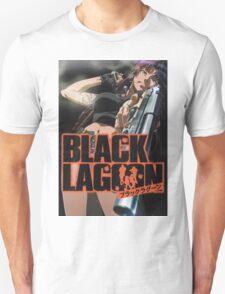 Black LaGoon (ANIME) T-Shirt