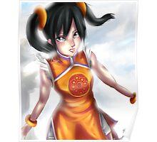 Ling Xiaoyu   Poster