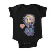 Chibi River Song   One Piece - Short Sleeve