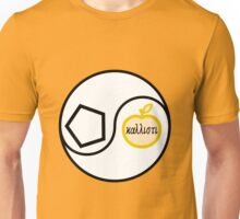 Sacred chao Unisex T-Shirt