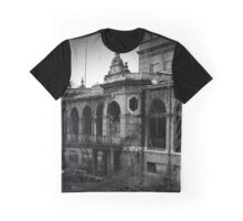 Spookhouse Graphic T-Shirt