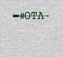 #OTA - Original Team Arrow Unisex T-Shirt