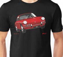 Porsche 911 / 901 (1963) Unisex T-Shirt