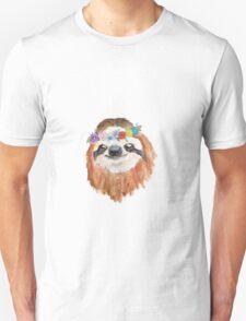 Soft Grunge Sloth T-Shirt
