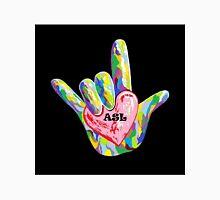 I Heart ASL Unisex T-Shirt