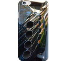 1958 MG Uihlein Special iPhone Case/Skin