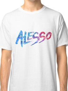 ALESSO LOGO Classic T-Shirt