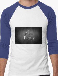 My Patronus is Prongs Men's Baseball ¾ T-Shirt