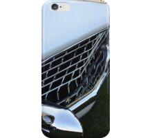 1957 Cadillac Elegante Show Car iPhone Case/Skin