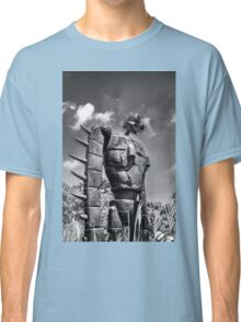 Sky soldier Classic T-Shirt