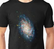 Yet Another Distant Galaxy Unisex T-Shirt