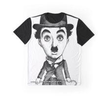 Charlot Graphic T-Shirt