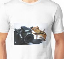 "Rule #2:  ""Adjust The Focus"" Unisex T-Shirt"