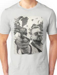 A World Of Pain b Unisex T-Shirt