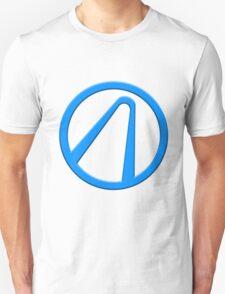 Vault Symbol Unisex T-Shirt