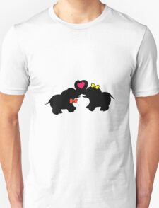 Can you feel the love tonight T-Shirt