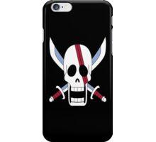 Shanks iPhone Case/Skin