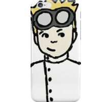 Doctor Adorable iPhone Case/Skin