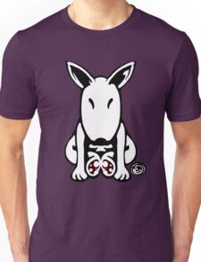 English Bull Terrier Tee  Unisex T-Shirt