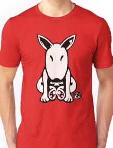 English Bull Terrier Tee  Unisex T-Shirt