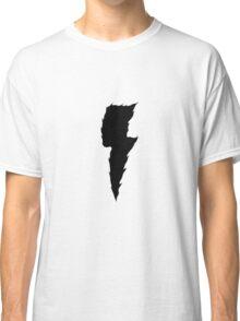 Thunder (black) Classic T-Shirt