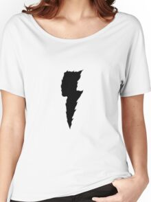 Thunder (black) Women's Relaxed Fit T-Shirt