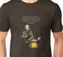 Iroh - Tea With a Stranger - T-shirt Unisex T-Shirt