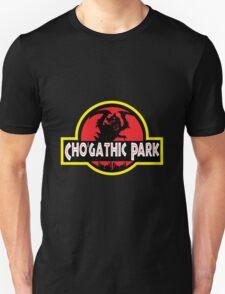 Cho'Gathic Park Parody T-Shirt