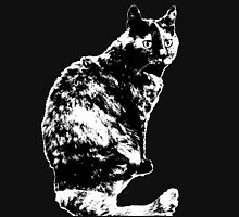 Small Cat Unisex T-Shirt