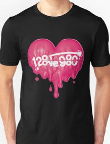 I Love you <3 T-Shirt
