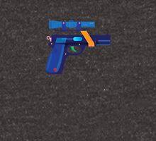 Fallout gun Unisex T-Shirt