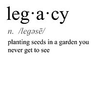 Legacy Photographic Print