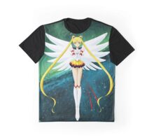 Eternal Sailor Moon Graphic T-Shirt