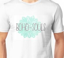 BOHO SOULS Unisex T-Shirt
