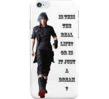 Noctis FF XV iPhone Case/Skin