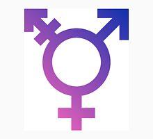 Transgender Support Unisex T-Shirt