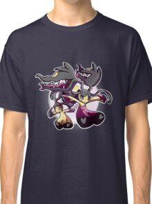 Mega Mawile Shirt Classic T-Shirt