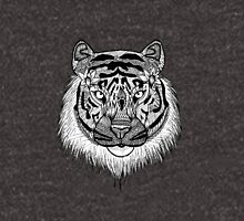 Tiger by Ivy's Art Women's Relaxed Fit T-Shirt