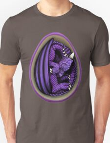 Dragon Egg - Purple T-Shirt