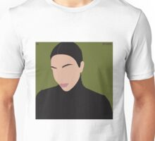 Military Kim Kardashian  Unisex T-Shirt