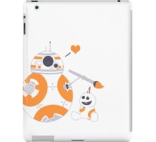 BB's Army iPad Case/Skin