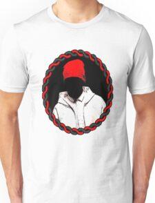 Music - BF Portrait Unisex T-Shirt