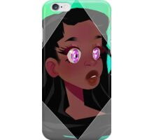 Kaliedoscope Eyes iPhone Case/Skin