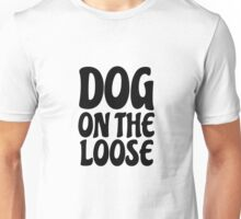Funny Dog Sex Joke Humour Comedy Player Mens Humour Unisex T-Shirt