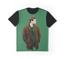 Dean Winchester Graphic T-Shirt