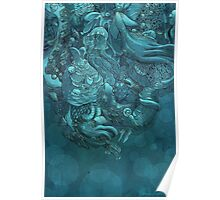 Aquatic Life 2 Poster