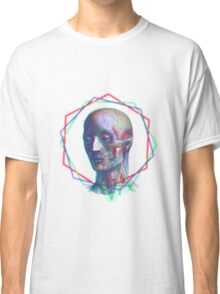 Anatomy RGB Classic T-Shirt