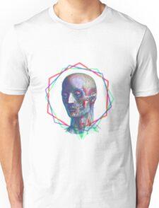 Anatomy RGB Unisex T-Shirt