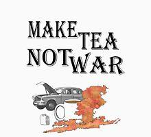 make tea not war 2 T-Shirt